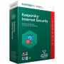 KASPERSKY-Anti-Virus 2PC/1An